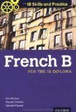 IB Guides - French B syllabus objectives, guide, notes and videos