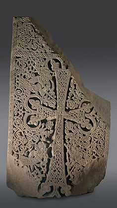 armenian cross.