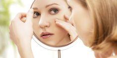 Anti-aging Skin Benefits of Glycolic Acid. The Best Glycolic Acid Cream & Serums are Revealed! #skincareover40 #skincare #glycolicacid