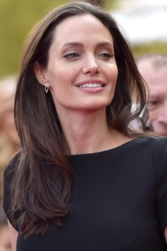 "Angelina Jolie on Her Kids: ""You Don't Know Your Children Until They Show You Who They Are"""