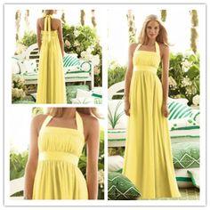 hawaiin dresses strapless pastel | ... -Strapless-A-Line-Chiffon-Floor-Length-Hatler-Bridesmaid-Dresses.jpg