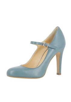 EVITA Damen Pumps  CRISTINA  in hellblau bei ABOUT YOU bestellen.  ✓Versandkostenfrei ✓Zahlung auf Rechnung ✓kostenlose Retoure dcddcd8047
