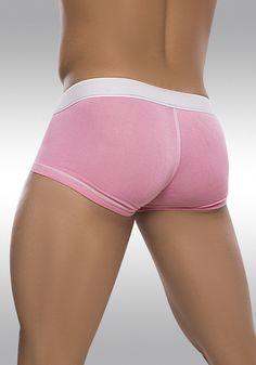 www.machoscloset.com - Ergowear MAX Light Trunks - Pink Limited Edition, $23.99 (http://www.machoscloset.com/ergowear-max-light-trunks-pink-limited-edition/)