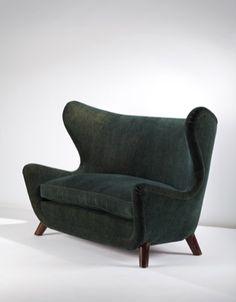 Royère, Jean , Eléphanteau sofa, ca. 1950