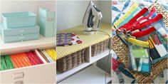 The 50 Best Tips to Get Your Home Super Organized - WomansDay.com