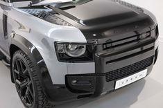 Range Rover Sport 2018, Range Rover Svr, Land Rover Defender Pickup, Defender 110, Discovery 5, Truck Rims, Mercedes G Wagon, Custom Jeep, Used Car Parts