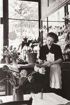 Édouard Boubat Paris (1950)