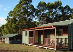 Tinglewood Cabins   Walpole, WA   Accommodation