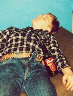 Jeffrey Dahmer as a teenager