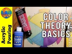 (1588) Color Theory Basics - YouTube