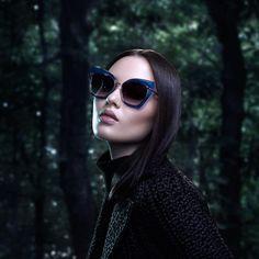 Dita eyewear MIDO 2016 Collection