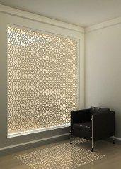 cloison d corative perfor e aspect moucharabieh abiya mashrabiya deco pinterest. Black Bedroom Furniture Sets. Home Design Ideas