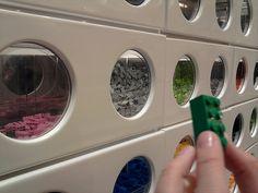 LEGO Store Parisien
