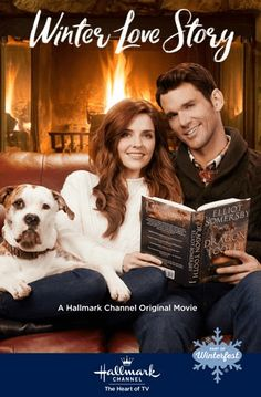 Check out Hallmark Channel's schedule of all-new original Winterfest movies airing in January! Películas Hallmark, Hallmark Movies, Hallmark Channel, Family Movies, New Movies, Good Movies, Movies And Tv Shows, Christmas Movies On Tv, Winter Love