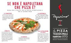 """Se non è napoletana che pizza é? Buona per il palato, per la nostra alimentazione e per le materie prime!""""  #Wonderfooditaly #FrancescoBruno"""