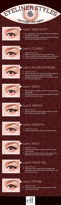 #Makeup #Wedding #Ideas #Maquillaje #Novia #Boda #Delineado #Ojos