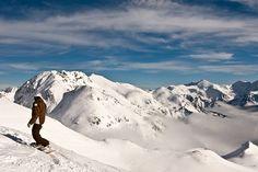 Estación de esquí Vallnord con Viajart.com