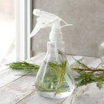 Natural DIY All-Purpose Pine Spray with Zero Toxins
