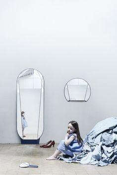 Ontwerpduo Split Mirror kopen? Bestel online bij Gimmii