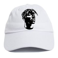 aab0e122325 2 Pac Dad Hat - Ourt - 1 Dad Hats