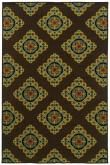 Marilee Area Rug - Synthetic Rugs - Area Rugs - Rugs - Outdoor - Outdoor Rugs | HomeDecorators.com