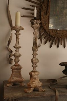 What to find candle sticks like this .....if anyone knows where I may find please let me know ........