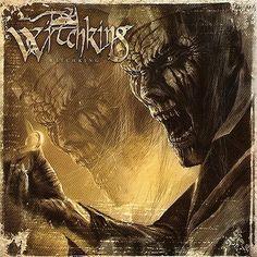 Witchking (POL) - Witchking - Heavy stilisticamente vecchio, ma fiero [5]