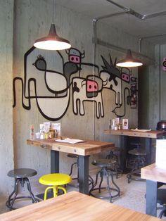 burger aşkına (http://turuncumimarlik.blogspot.com/)