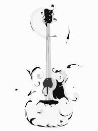 """how to draw a guitar""的图片搜索结果"