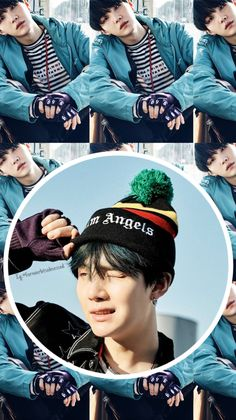 bts suga you never walk alone wallpaper