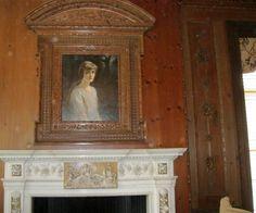 A Tour of Huguette Clark's Empty Mansion, Bellosguardo - NBC News.com