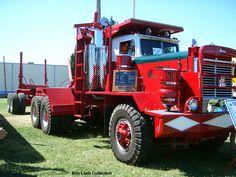 off road logging trucks | your 5 favorite trucks