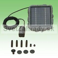 Solárne čerpadlo SCS 202