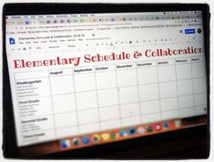 The Library Voice: My Tips For Awesome Collaboration Between Teacher Librarians and Teachers!