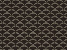 1950s style geometric. Available in 5 versatile neutrals and rich Loganberry. Designer Fabrics & Wallcoverings, Upholstery Fabrics