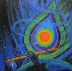 Chitra Vaidya Spiritual VII