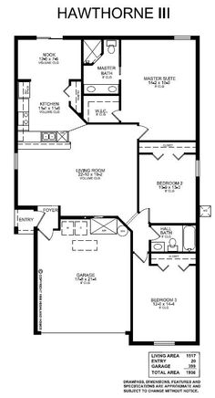 62 Best 1 Story House Plans Images In 2018 Tiny House Plans