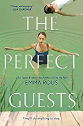 Silver's Reviews: The Perfect Guests by Emma Rous New Books, Books To Read, Word Of Advice, Penguin Random House, Mystery Thriller, Kids House, Bestselling Author, The Book, Novels