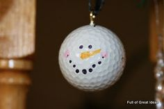adorable - from a great blog with plenty of inexpensive craft ideas