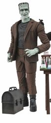 Munsters Select Herman Action Figure