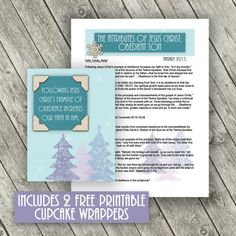 January 2015 Visiting Teaching Handouts and Printables
