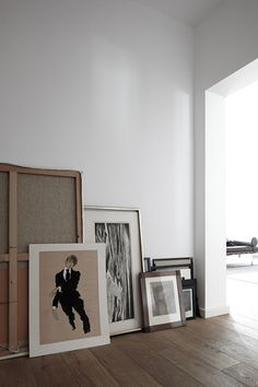 House Tour | A Converted Hamburg Warehouse - French By Design