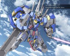Gundam-Avalanche-Exia-gundam-25015972-1280-1024.jpg (1280×1024)