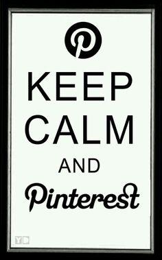 K C and Pinterest.