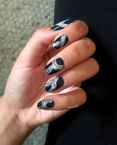 Nail Designs, Rings For Men, Photo And Video, Abstract, Nails, Beauty, Instagram, Summary, Finger Nails