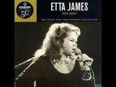 Etta James - At Last  what a voice  another who beat the odds - a woman in the music biz- she did it her way-