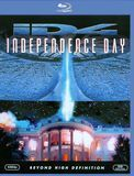 Independence Day [Blu-ray] [Eng/Fre/Spa] [1996]