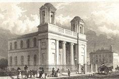 Rodney Street 1831