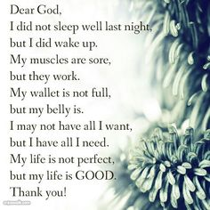 Amen Thank you Lord