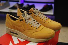 Nike Air Max 1 Wheat
